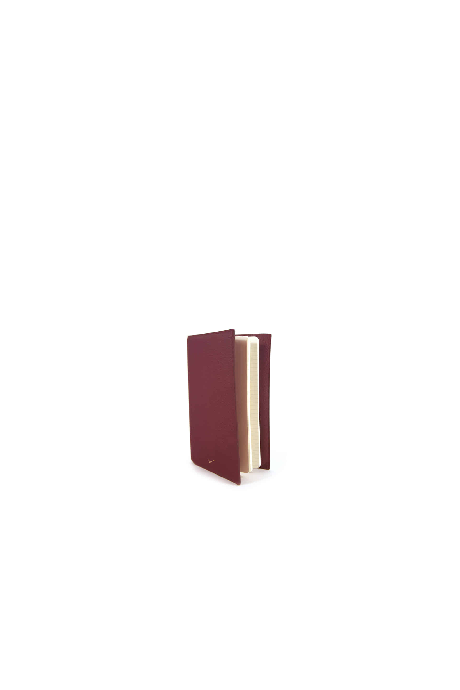 DIARY COVER LEATHER 17 Vino Wine