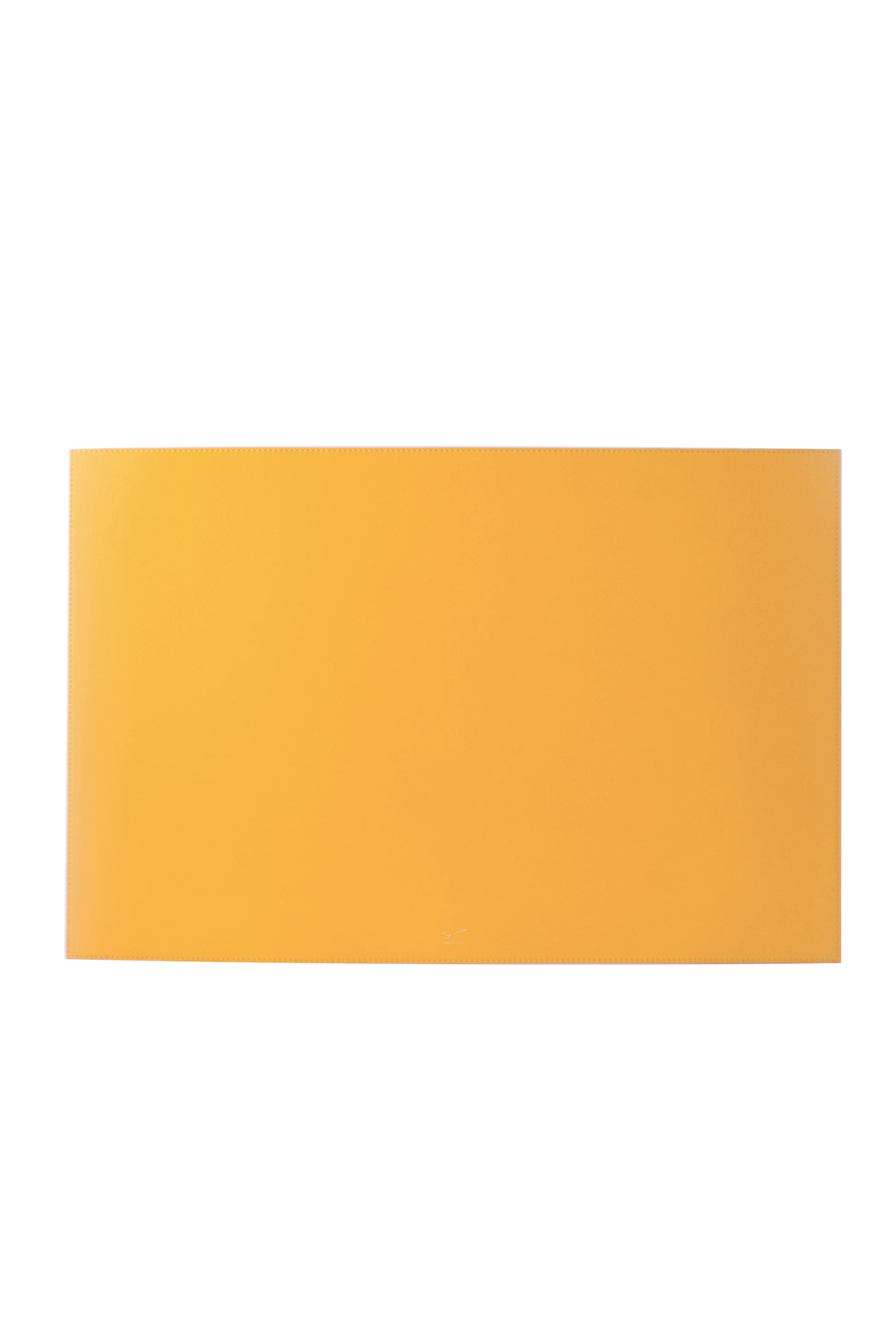 DESK PAD 02 S.Yellow