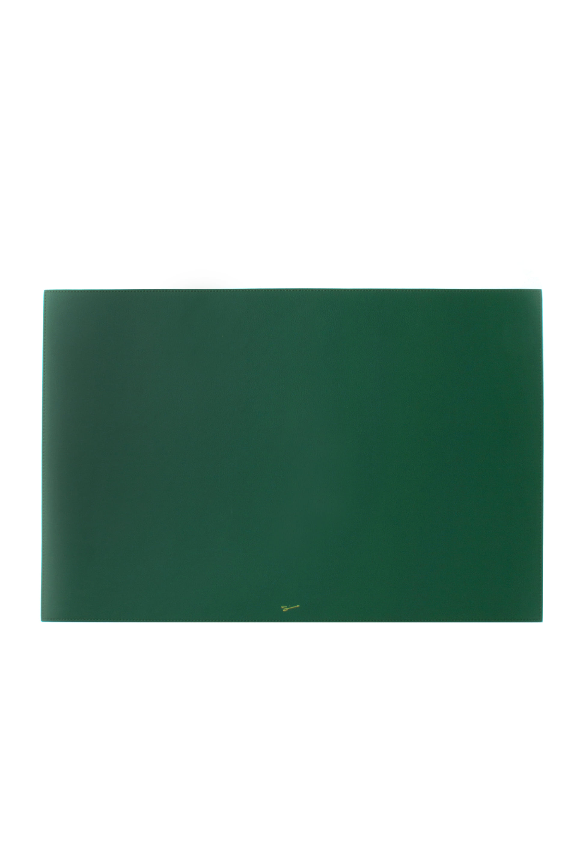 DESK PAD 12 Deep Green