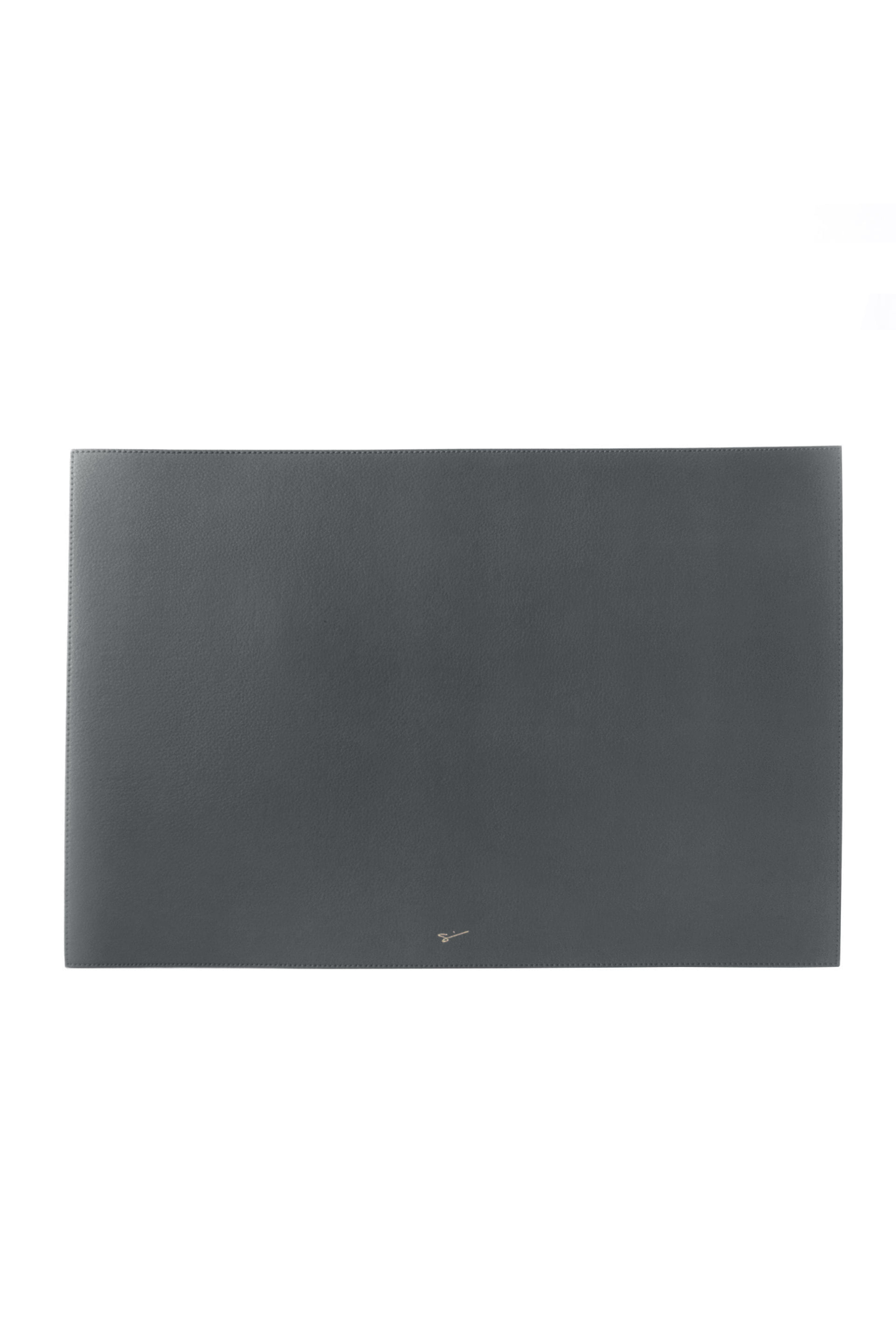 DESK PAD 21 Dark Grey
